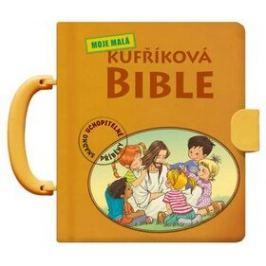 Moje malá kufříková Bible - Cecilie Olesen