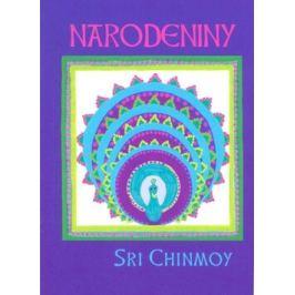 Narodeniny - Sri Chinmoy
