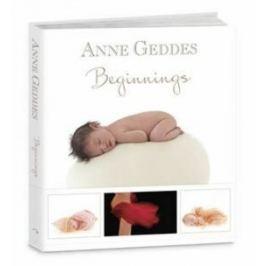 Beginnings - Anne Geddes