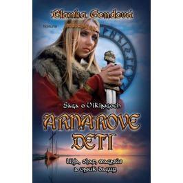 Arnarove deti - Blanka Gondová