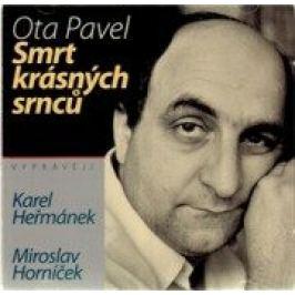 Smrt krásných srnců - Ota Pavel - audiokniha