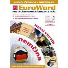 EuroWord Nemčina