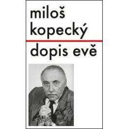 Dopis Evě - Miloš Kopecký