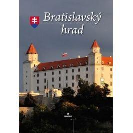Bratislavský hrad - Štefan Holčík