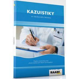 Kazuistiky zo všeobecného lekárstva