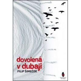 Dovolená v Dubaji - Filip Šimeček