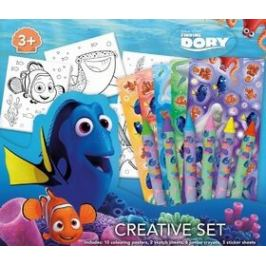 Hledá se Dory Kreativní set