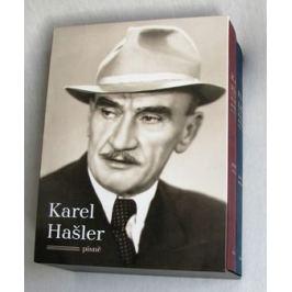 Karel Hašler Písně - Karel Hašler