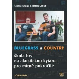 Bluegrass & Country - Ondřej Kozák, Ralph Schut