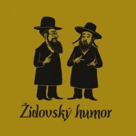 Židovský humor