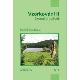 VZORKOVÁNÍ II - Bohumil Kotlík, Jan Langhans, Pavel Bernáth