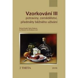 VZORKOVÁNÍ III - Richard Koplík, Šárka Poláková, Ivo Šrámek