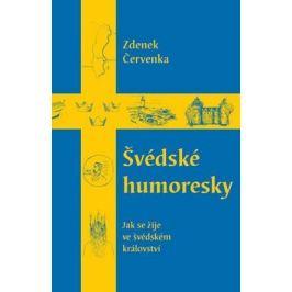 Švédské humoresky - Zdenek Červenka