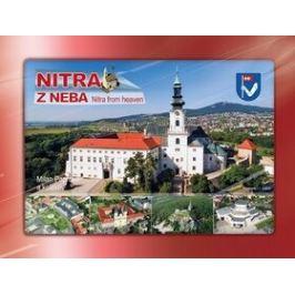 Nitra z neba - Milan Paprčka