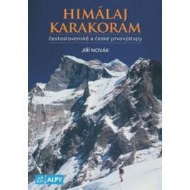 Himaláj a Karakoram - Jiří Novák