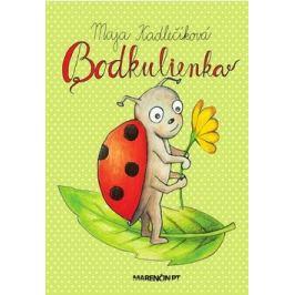 Bodkulienka - Maja Kadlečíková