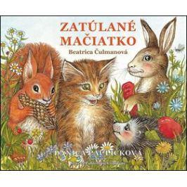 Zatúlané mačiatko - Beatrica Čulmanová