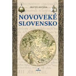 Novoveké Slovensko - Matúš Kučera