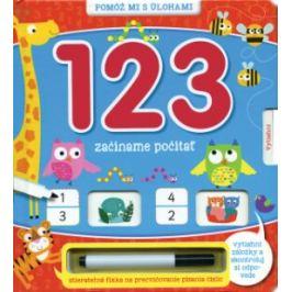 123 začíname počítať