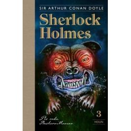 Sherlock Holmes 3 - Arthur Conan Doyle