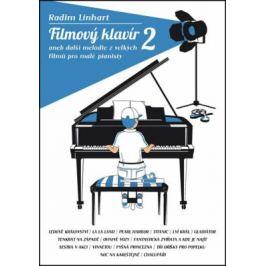 Filmový klavír 2 - Radim Linhart