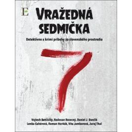 Vražedná sedmička - kolektív autorov