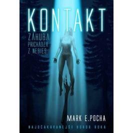 Kontakt - Mark E. Pocha