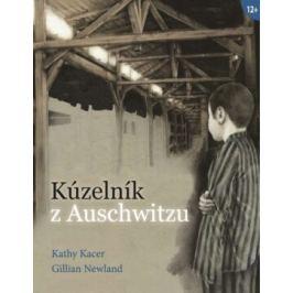 Kúzelník z Auschwitzu - Kathy Kacer