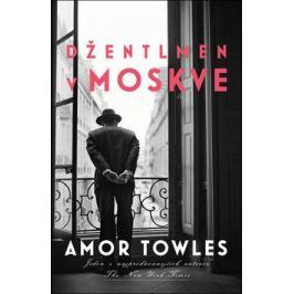 Džentlmen v Moskve - Amor Towles