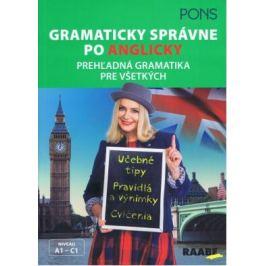 Gramaticky správne po anglicky - Birgit Piefke Wagner