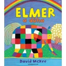 Elmer a dúha - David McKee