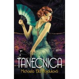 Tanečnica - Michaela Ella Hajduková