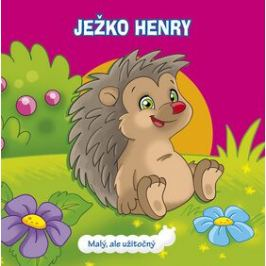 Ježko Henry