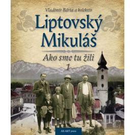 Liptovský Mikuláš - Vladimír Bárta