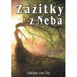 Zážitky z neba - Adelma von Vay