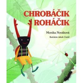 Chrobáčik Roháčik - Monika Nováková