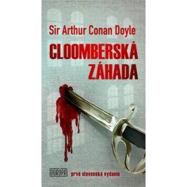 Cloomberská záhada - Arthur Conan Doyle