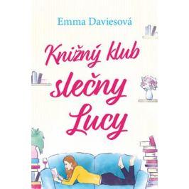 Knižný klub slečny Lucy - Emma Davies