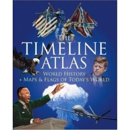 The Timeline Atlas
