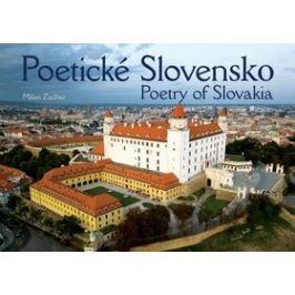 Poetické Slovensko - Milan Zachar