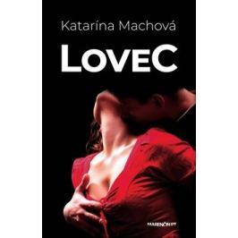 LoveC - Katarína Machová
