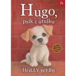 Hugo, psík z útulku - Holly Webb