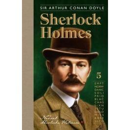 Sherlock Holmes 5 - Arthur Conan Doyle