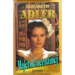 Majetok neznámej - Elizabeth Adler