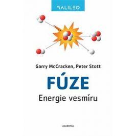 Fúze - Garry McCracken, Peter Stott