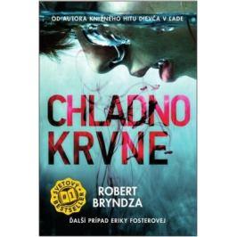 Chladnokrvne - Robert Bryndza