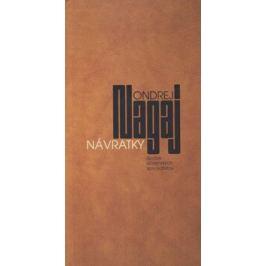 Návratky - Ondrej Nagaj