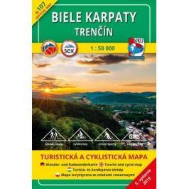 Biele Karpaty Trenčín 1 : 50 000