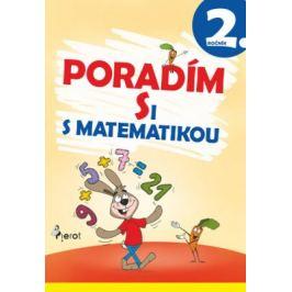 Poradím si s matematikou 2. ročník - Adriana Gočová