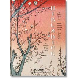 Hiroshige: One Hundred Famous Views of Edo - Melanie Trede, Lorenz Bichler